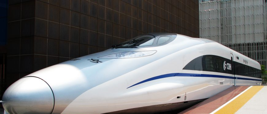 What's going on globally in Transportation?