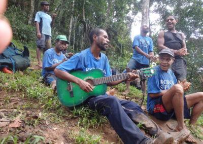 Kokoda - Guitar Serenade 2014