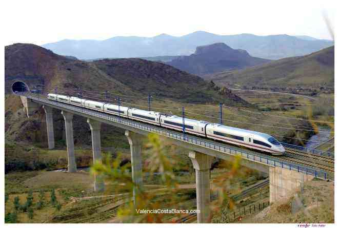 High Speed Railway – transforming the Passenger Rail Transport industry?