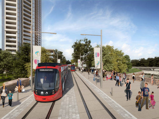 Parramatta Light Rail Independent Bid Review Services